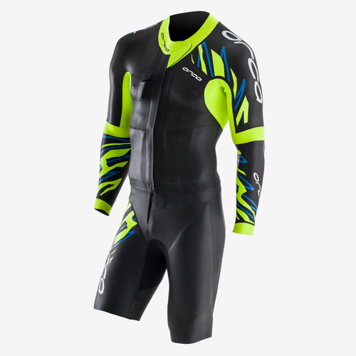 Orca - RS1 SwimRun Wetsuit - Men's - 2018 - Sizes 5, MT, 10, 11 in stock