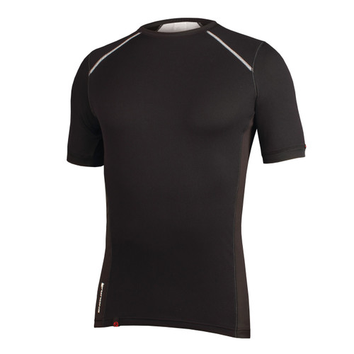 Endura - Transmission II Short Sleeve Baselayer