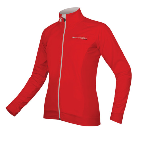 Endura - FS260-Pro - Women's Jetstream Long Sleeve Jersey