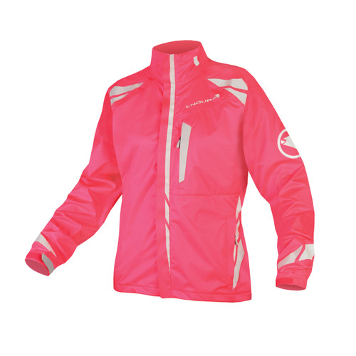 Endura - Women's Luminite 4-in-1 Jacket