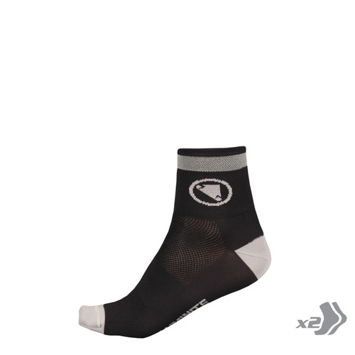 Endura -Luminite Sock (Twin Pack) - Women's