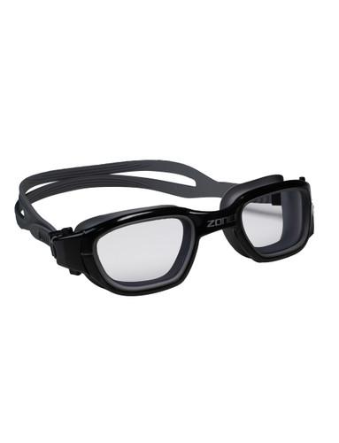 Zone3 - Attack II Photochromatic Goggles - Black/Gun Metal