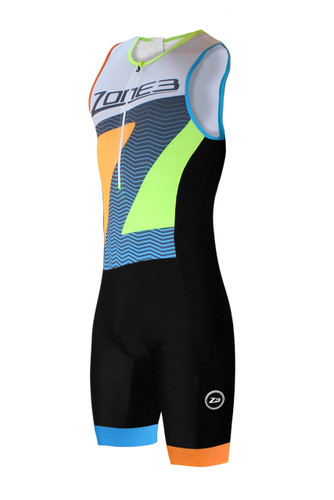 Zone3 - Limited Edition 2018 Lava Trisuit - Men's