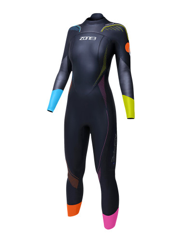 Zone3 - Limited Edition Aspire Wetsuit - Women's - 2018