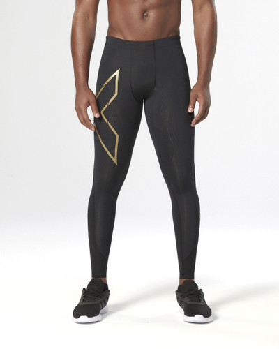 2XU - Men's MCS Thermal Compression Tights - AW17