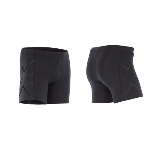 2XU - Men's Compression 1/2 Short - AW17