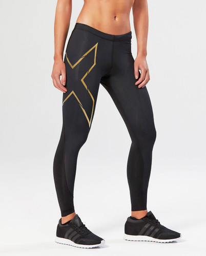 2XU - Women's MCS Thermal Compression Tights - AW17