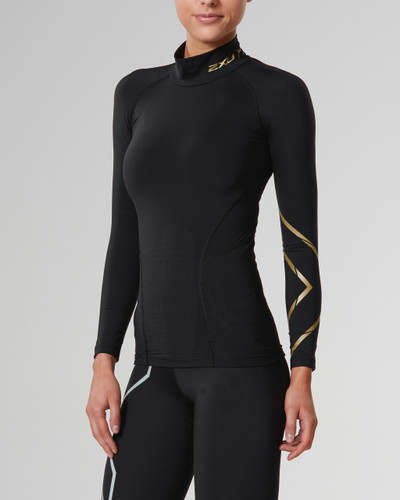2XU - Women's Alpine MCS Thermal Compression Top - AW17