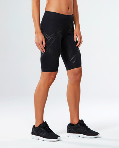 2XU - LOCK Compression Shorts - Women's - AW17