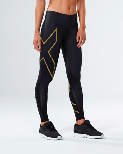 2XU - Women's MCS Mid Rise Compression Tight - AW17