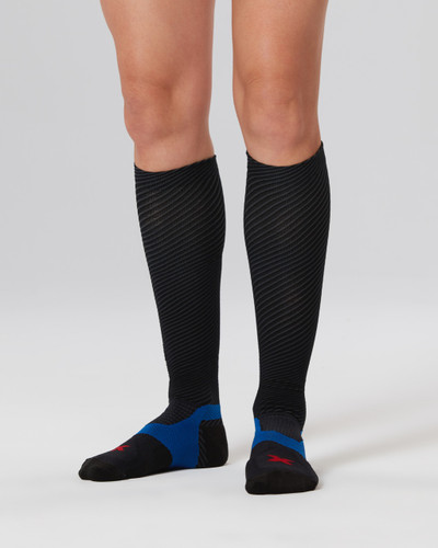 2XU - Women's Elite Lite X:Lock Compression Socks - AW17