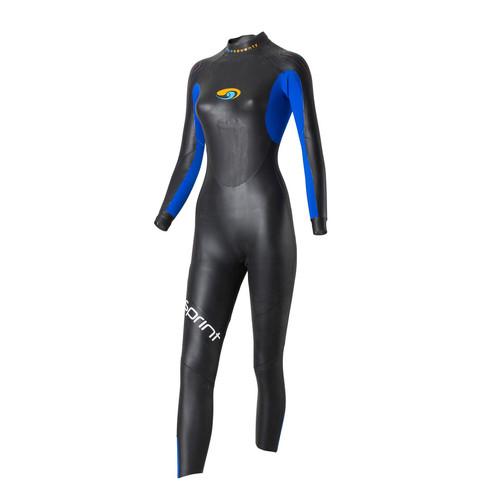 Blue Seventy - 2017 Sprint Wetsuit - Women's - Ex-Rental