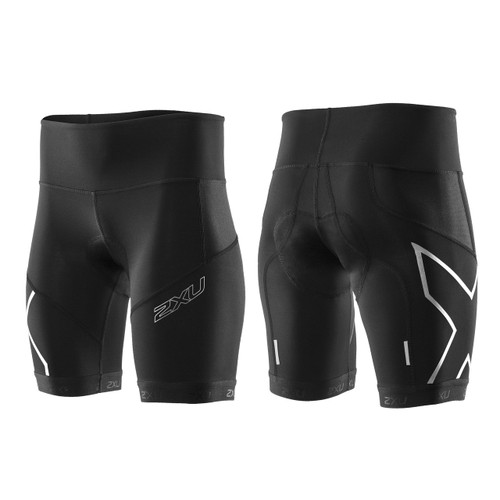 2XU - Compression Cycle Shorts - Women's
