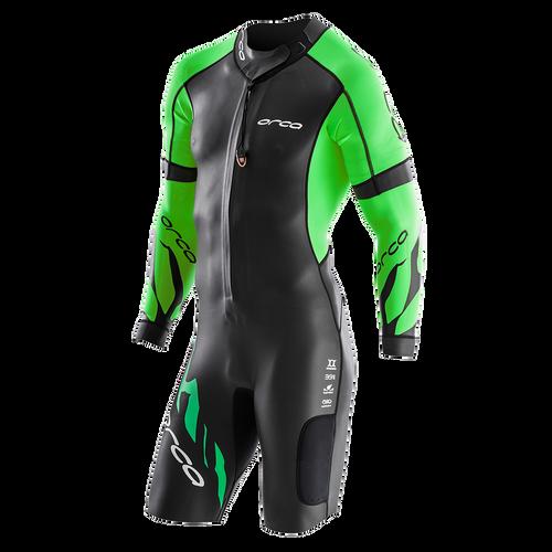 Orca - Men's SwimRun Core Wetsuit - 2018