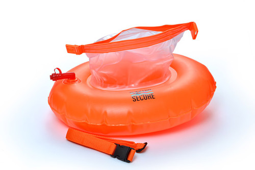 Swim Secure - Tow Donut