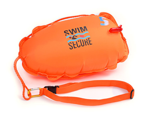 Swim Secure - Tow-Float Pro