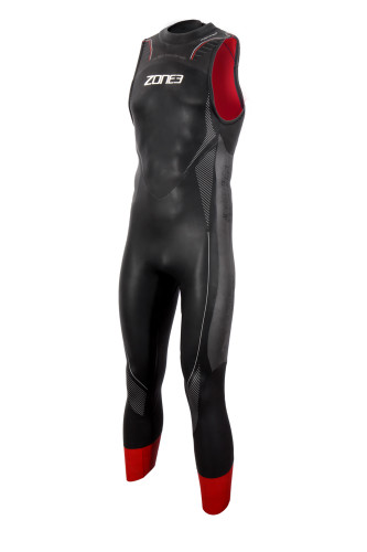 Zone3 - Aspire Sleeveless Wetsuit - Men's - 2018
