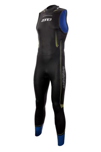 Zone3 - Vision Sleeveless Wetsuit - Men's - 2018