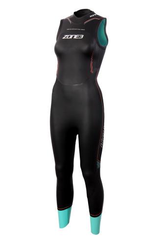 Zone3 - Vision Sleeveless Wetsuit - Women's - 2018