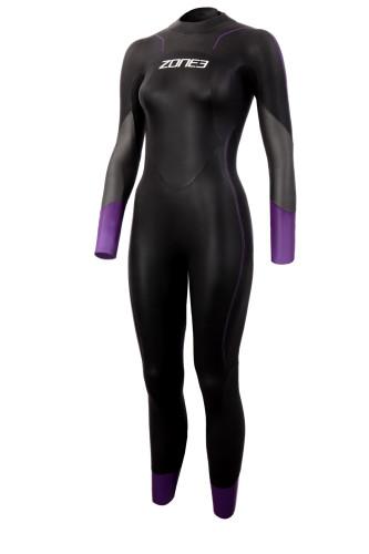 Zone3 - Align Neutral Buoyancy Wetsuit - Women's - 2018