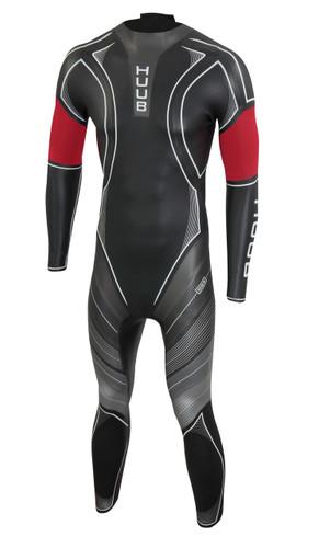 HUUB - Men's Archimedes III 3:5 Triathlon Wetsuit