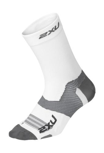 2XU - Vectr Ultralight Crew Socks - 2018
