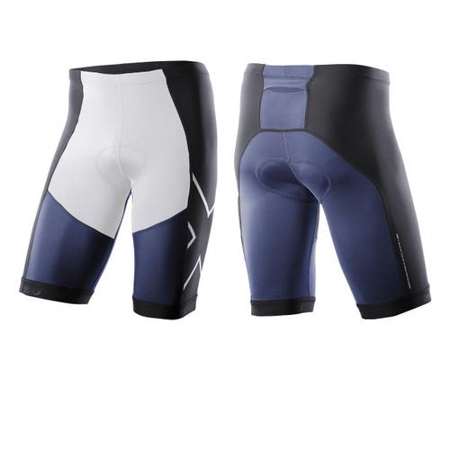 2XU Men's Compression Tri Shorts