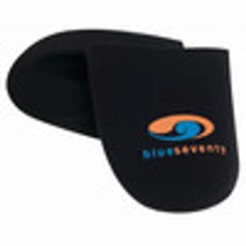 Blue Seventy Toe Covers
