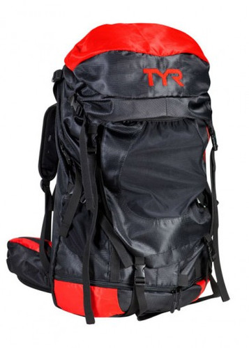 TYR Convoy Transition Backpack  as recommended by Chrissie Wellington