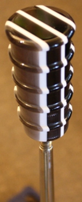 Rock Candy Stripe Shift Knob