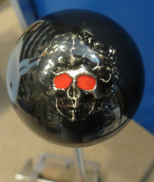 Grateful Dead - Skull & Roses Shift Knob