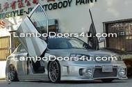 Hyundai Avante Vertical Lambo Doors Bolt On 01 02 03 04 05 06