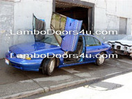 Pontiac Bonneville Vertical Lambo Doors Bolt On 71 72 73 74 75 76