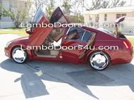 Nissan Maxima Vertical Lambo Doors Bolt On 89 90 91 92 93 94