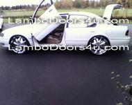 Infiniti J30 Vertical Lambo Doors Bolt On 93 94 95 96 97