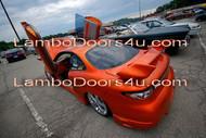 Ford Escort Vertical Lambo Doors Bolt On 91-96 91 92 93 94 95 96