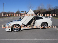 Dodge Stratus Vertical Lambo Doors Bolt On 01 02 03 04 05