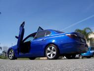 BMW 5 Series Vertical Lambo Doors Bolt On 03-10