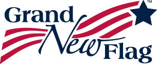 Grand New Flag
