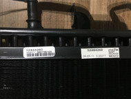 1997-05 Buick Park Avenue Air Conditioning A/C Condenser GM 52484260 MSRP $178