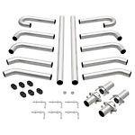 Magnaflow 10702 Exhaust Kit