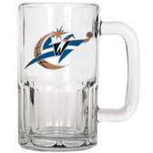 Washington Wizards 20oz Root Beer Style Mug