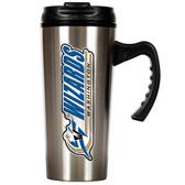 Washington Wizards 16oz Stainless Steel Travel Mug