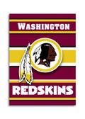 Washington Redskins 2-Sided 28 x 40 House Banner