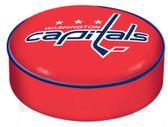 Washington Capitals Bar Stool Seat Cover