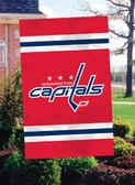 Washington Capitals 2-Sided Banner Flag