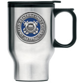 United States Coast Guard Travel Mug