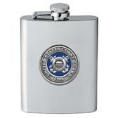 United States Coast Guard Flask