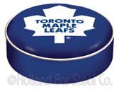 Toronto Maple Leafs Bar Stool Seat Cover