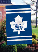 Toronto Maple Leafs 2 Sided Banner Flag